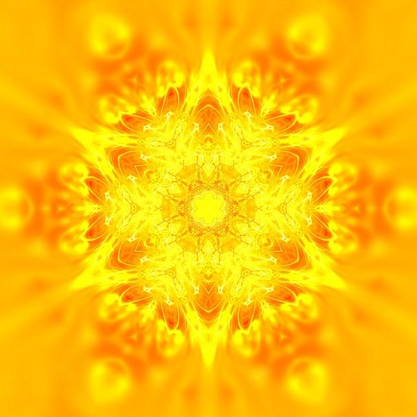 third chakra