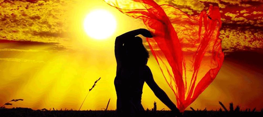 Gaya Awaken The Feminine Body